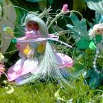 Making Summer Fairies!